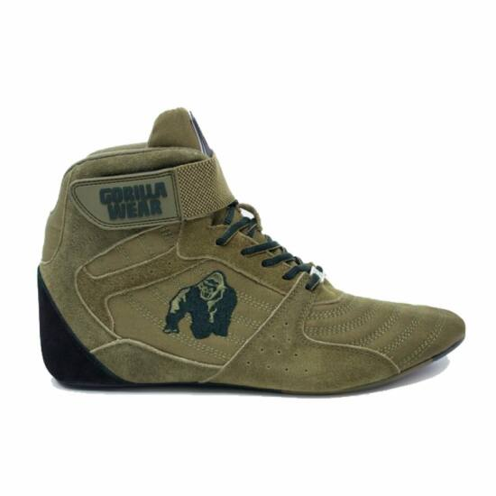 Gorilla Wear Perry High Tops Pro (army zöld)