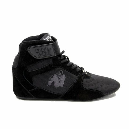 Gorilla Wear Perry High Tops Pro (fekete)