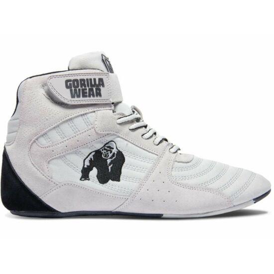 Gorilla Wear Perry High Tops Pro (fehér)