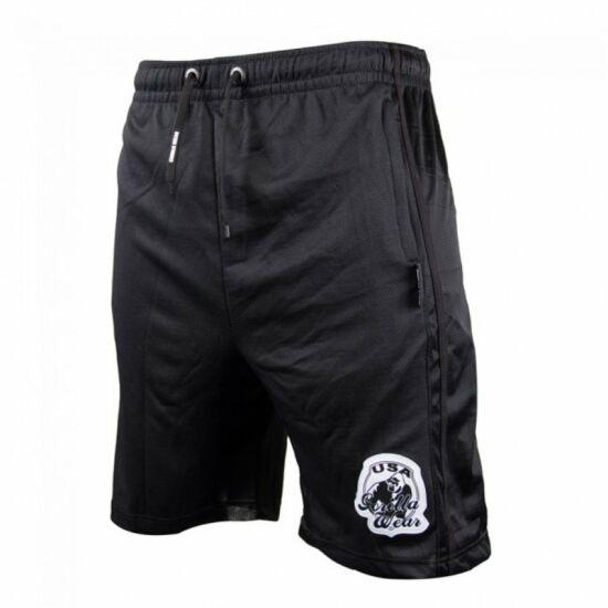 Gorilla Wear Athlete Oversized Shorts