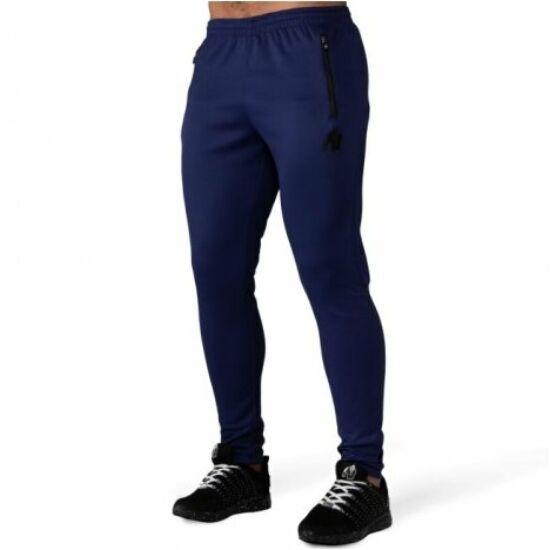 Gorilla Wear Ballinger Track Pants (navy kék/fekete)