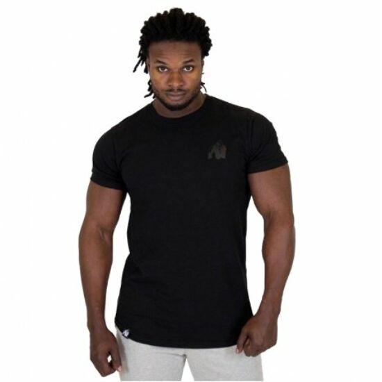 Gorilla Wear Bodega T-shirt (fekete)