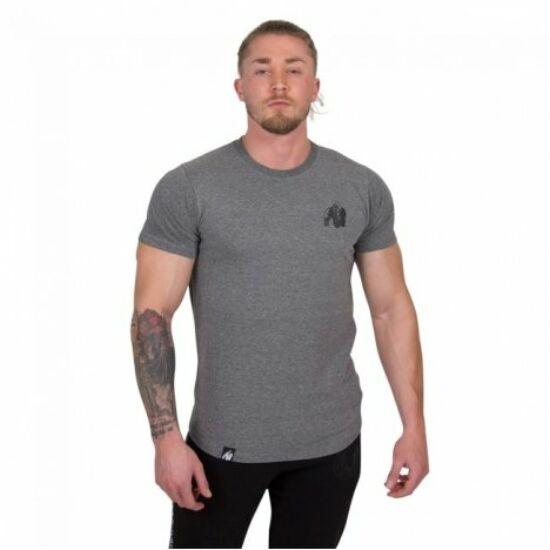 Gorilla Wear Bodega T-shirt (szürke)