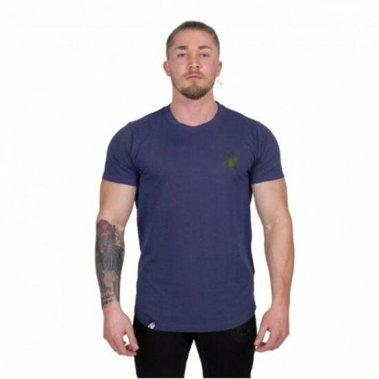 Gorilla Wear Bodega T-shirt (navy kék)