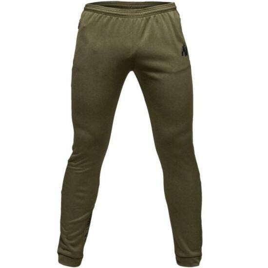 Gorilla Wear Bridgeport Jogger (army zöld)