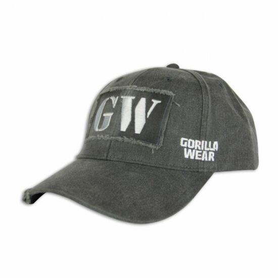 Gorilla Wear GW Washed Cap