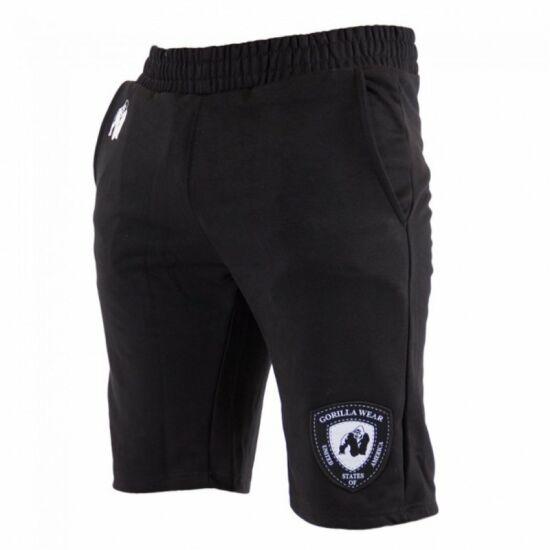 Gorilla Wear Los Angeles rövidnadrág (fekete)