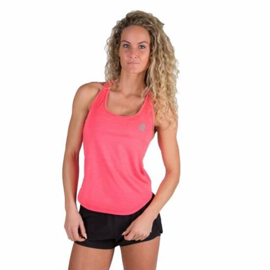 Gorilla Wear Monte Vista Tank Top (pink)