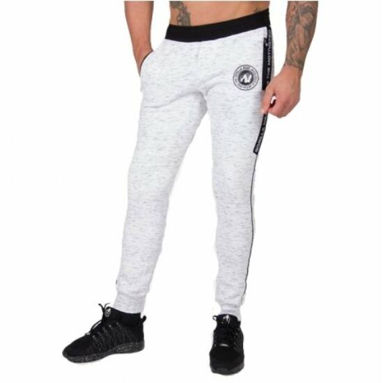 Gorilla Wear Saint Thomas Sweatpants (kevert szürke)