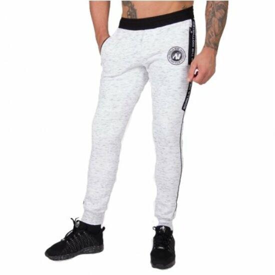 Gorilla Wear Saint Thomas Sweatpants (kevert szürke)