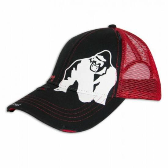 Gorilla Wear Trucker Cap