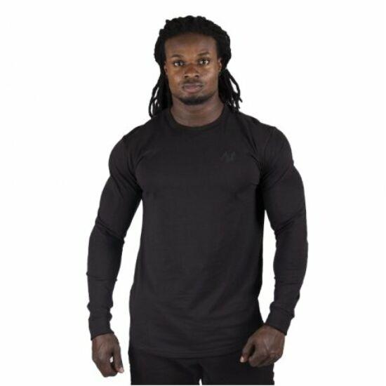 Gorilla Wear Williams Longsleeve (fekete)