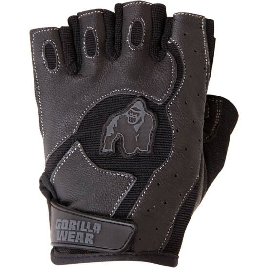 Gorilla Wear Mitchell Training Gloves (fekete)