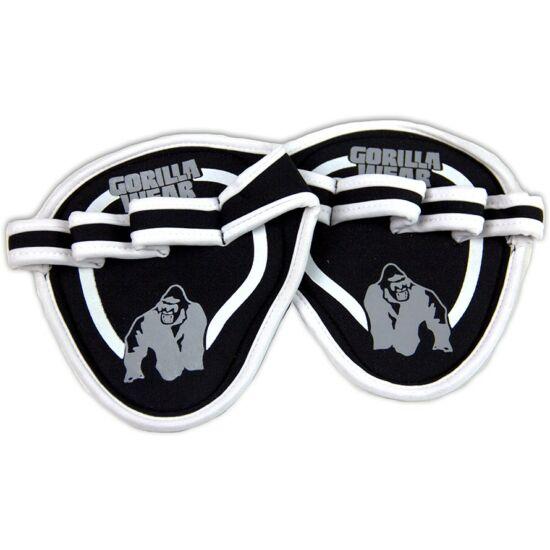 Gorilla Wear Palm Grip Pads (fekete/szürke)