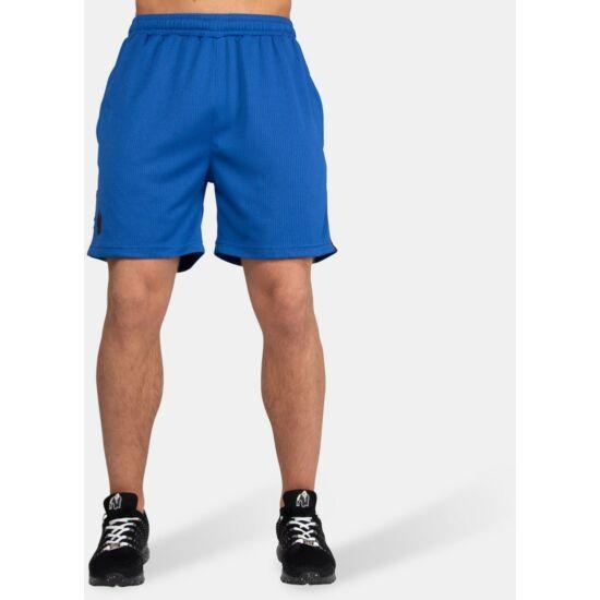 Gorilla Wear Reydon Mesh Shorts (kék)