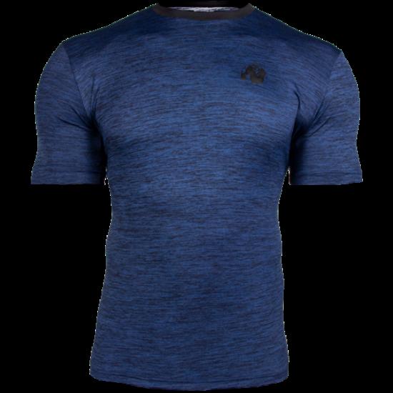 Gorilla Wear Roy T-shirt (kék)