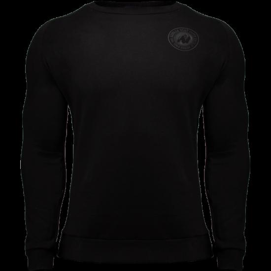 Gorilla Wear Saint Thomas Sweatshirt (fekete)