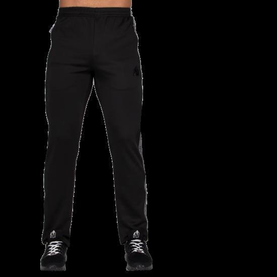 Gorilla Wear Wellington Track Pants (fekete)