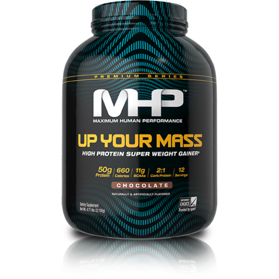 MHP Up Your MASS US (2,14kg)
