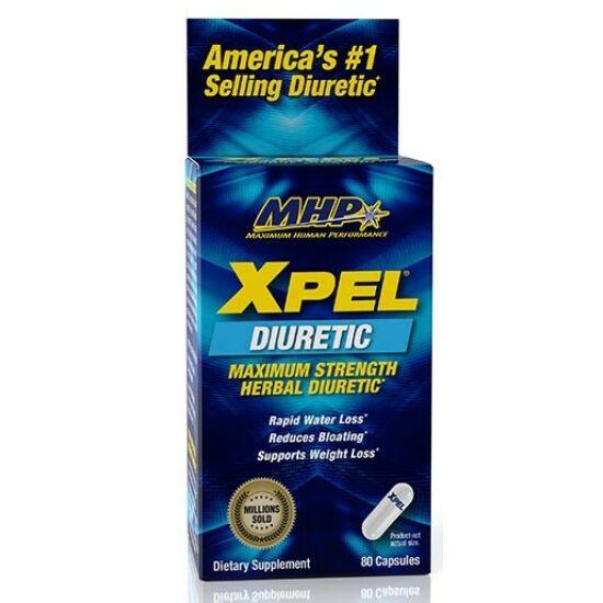 MHP Xpel (x-pel) (80 kapszula)