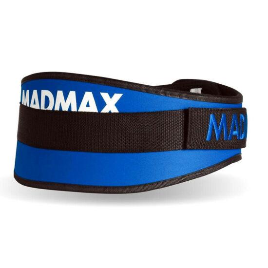 "MADMAX Simply the Best 6"" öv - kék"