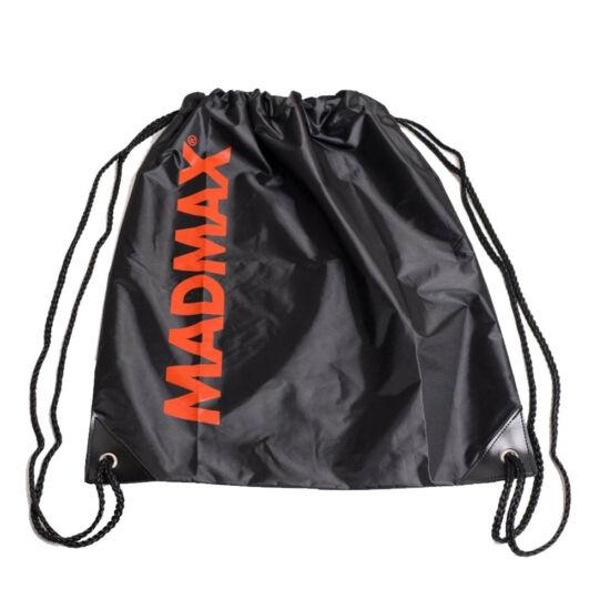 MADMAX Waterpoof Gymsack Edzőzsák (Fekete/Piros)