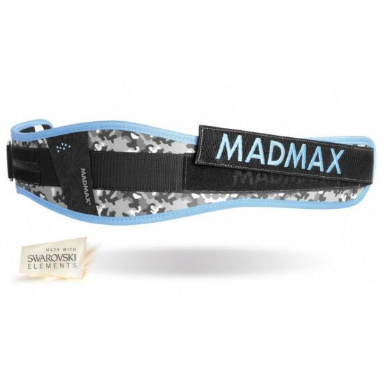MADMAX WMN Conform női öv - kék