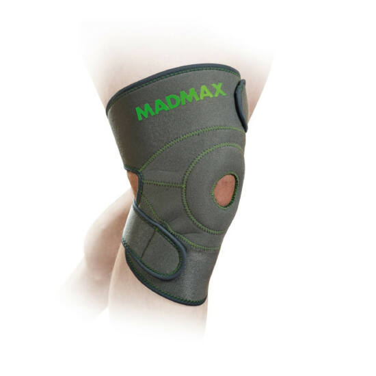 MADMAX Zahoprene Universal Knee Support Térdvédő