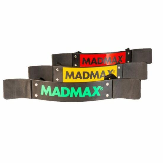 MADMAX Biceps Bomber -Bicepsztámasz