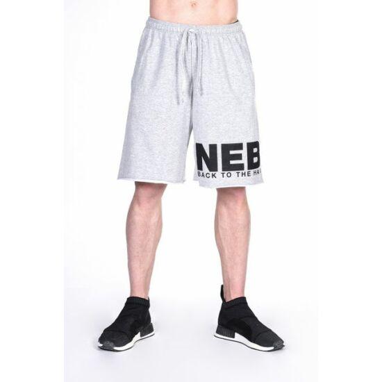 NEBBIA Shorts 343 (Szürke)