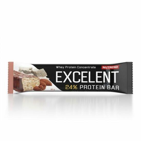 Nutrend Excelent Protein Bar - fehérje szelet (85g)