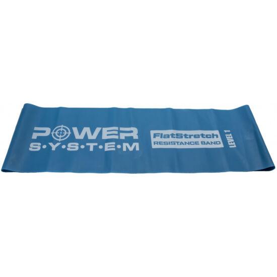 Power System FLAT STRETCH BAND 1 Erősítőszalag