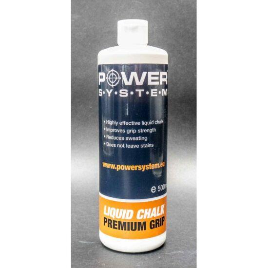 Power System Liquid Chalk folyékony magnézia (500ml)