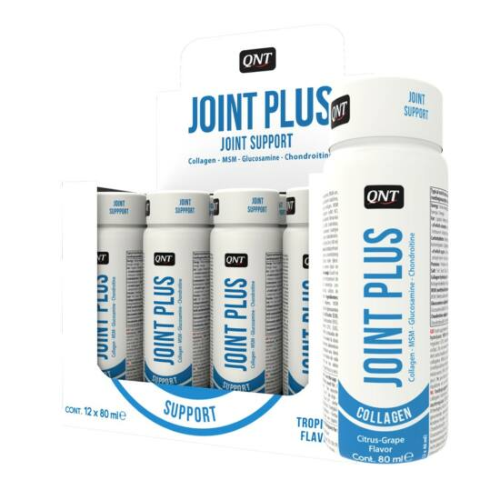 QNT Joint Plus Shot (12 x 80ml)