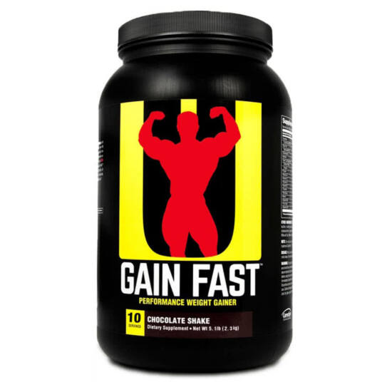 Universal Nutrition Gain Fast (2300g)