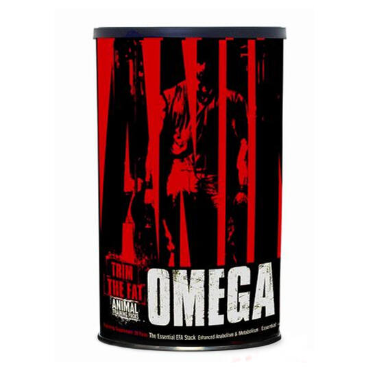 Animal Omega (30 csomag)