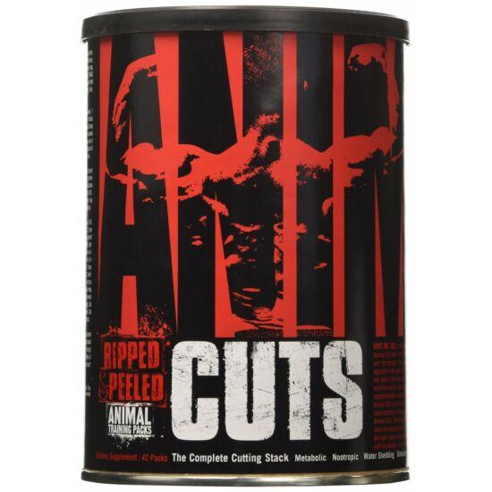 Animal Cuts (42 csomag)