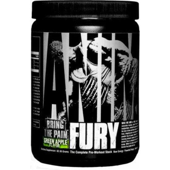 Animal Fury (5 adag)