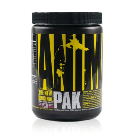 Animal Pak Powder (108,7g)