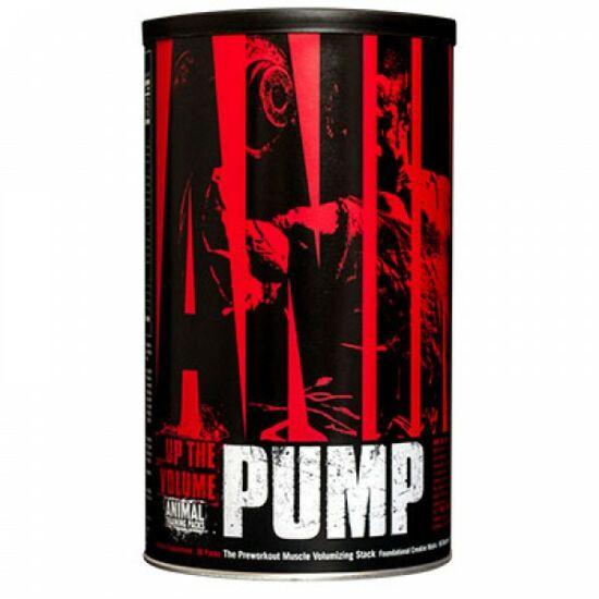 Animal Pump (30 csomag)