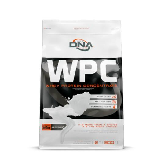 DNA WPC (900g)