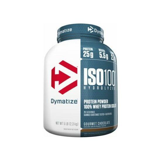 Dymatize ISO100 Hydrolyzed (ISO-100) (2200g)