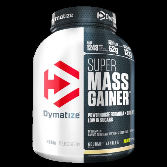 Dymatize Super Mass Gainer (2943g)