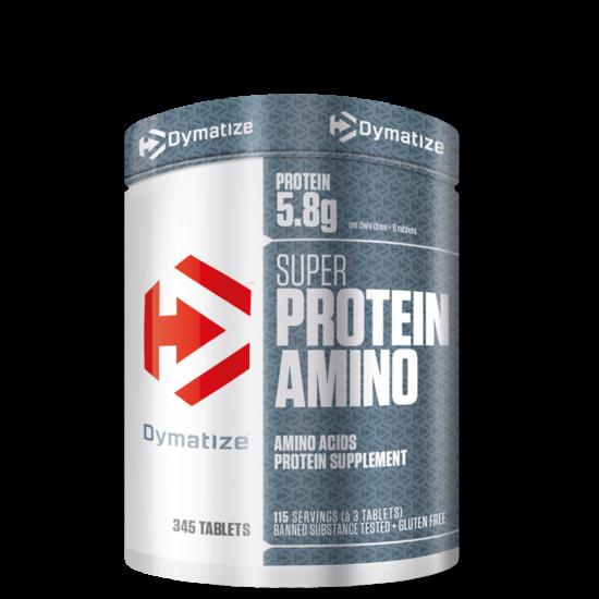Dymatize Super Protein Amino (345 tabletta)