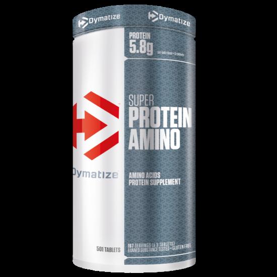 Dymatize Super Protein Amino (501 tabletta)
