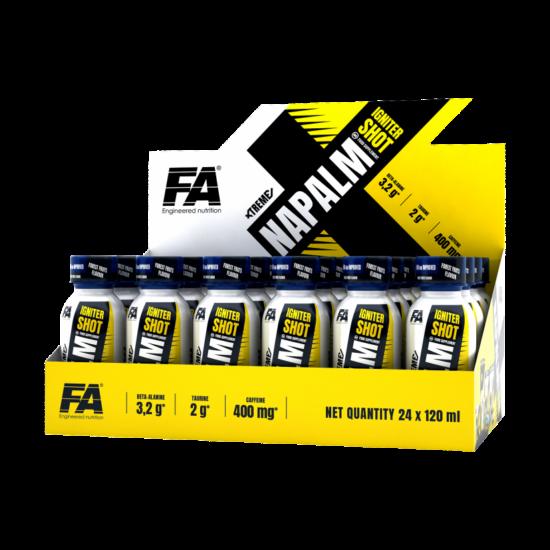 FA  Xtreme Napalm Igniter Shot (24 x 120ml)