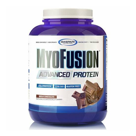 Gaspari Myofusion Advanced Protein (1814g)