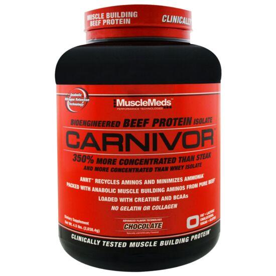 MuscleMeds Carnivor (2038g)