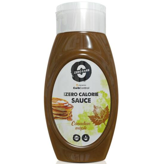 Forpro Near Zero Calorie Sauce - Maple (450ml)