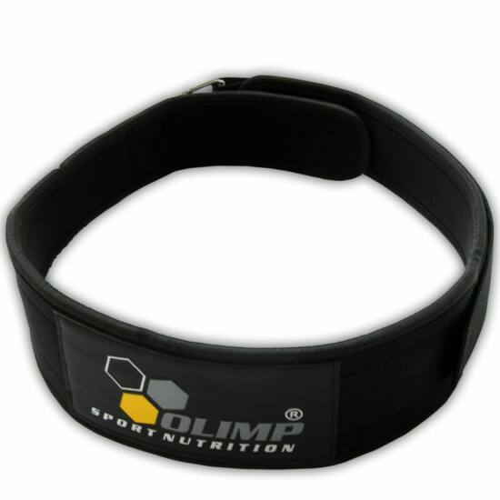 Olimp Training Composition Belt 4